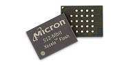 Micron Xccela Flash Memory