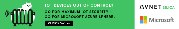 Microsoft Azure Sphere - Go for Maximum Security for Your Connected Devices