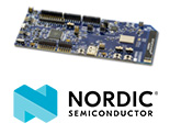 Nordic Semiconductor nRF9160 Development Kit and System-in-Package