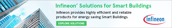 Infineon Solutions for Smart Building: Explore Solutions